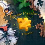 Jigsaw Puzzles Classic